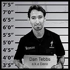 Dan Tebbs