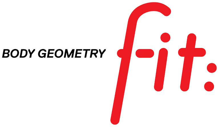 Specialized Body Geometry Fit logo