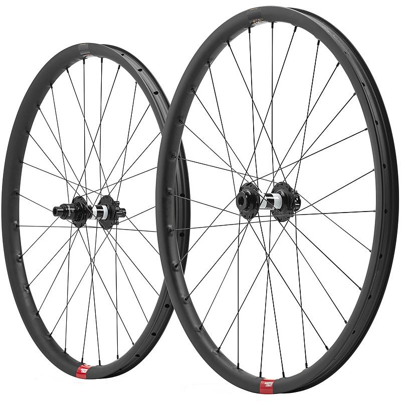 """Santa Cruz Reserve Wheelset 29"""" rental bicycle wheels"""