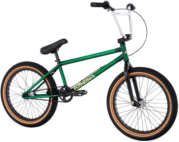Fitbikeco 2021 TRL (XL) TRANS GREEN