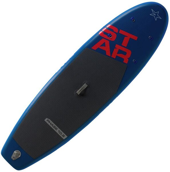 NRS STAR Phase Inflatable SUP Board - 10' 8""