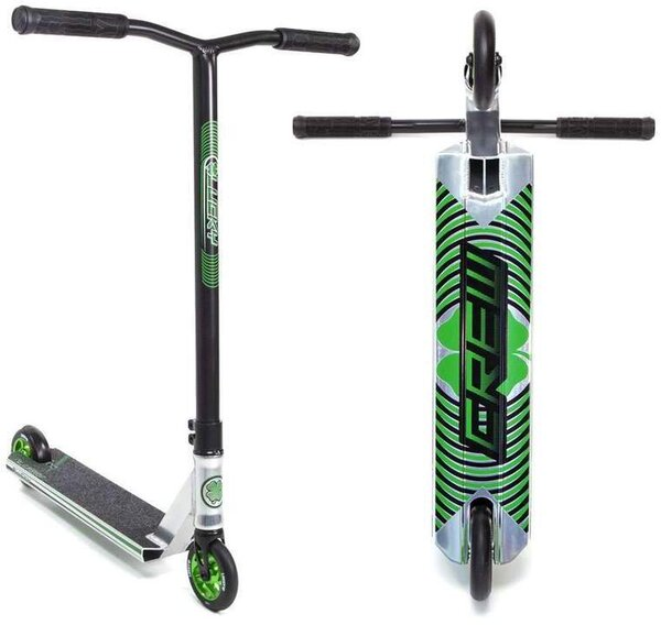 Lucky Pro Scooters CREW™ Pro Scooter - Platinum