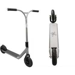 Lucky Pro Scooters Lucky Dirt Scooter LS Gunmetal