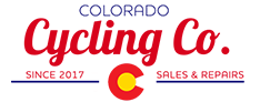 Colorado Cycling Company Logo
