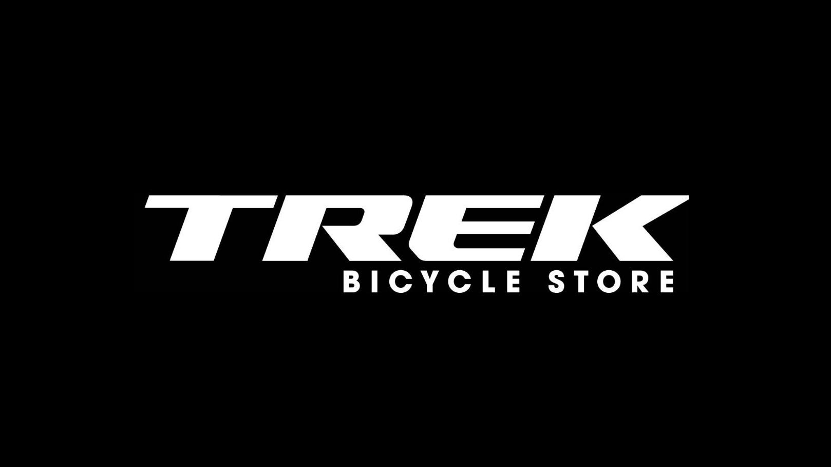Trek Bicycle Store Mississauga Logo