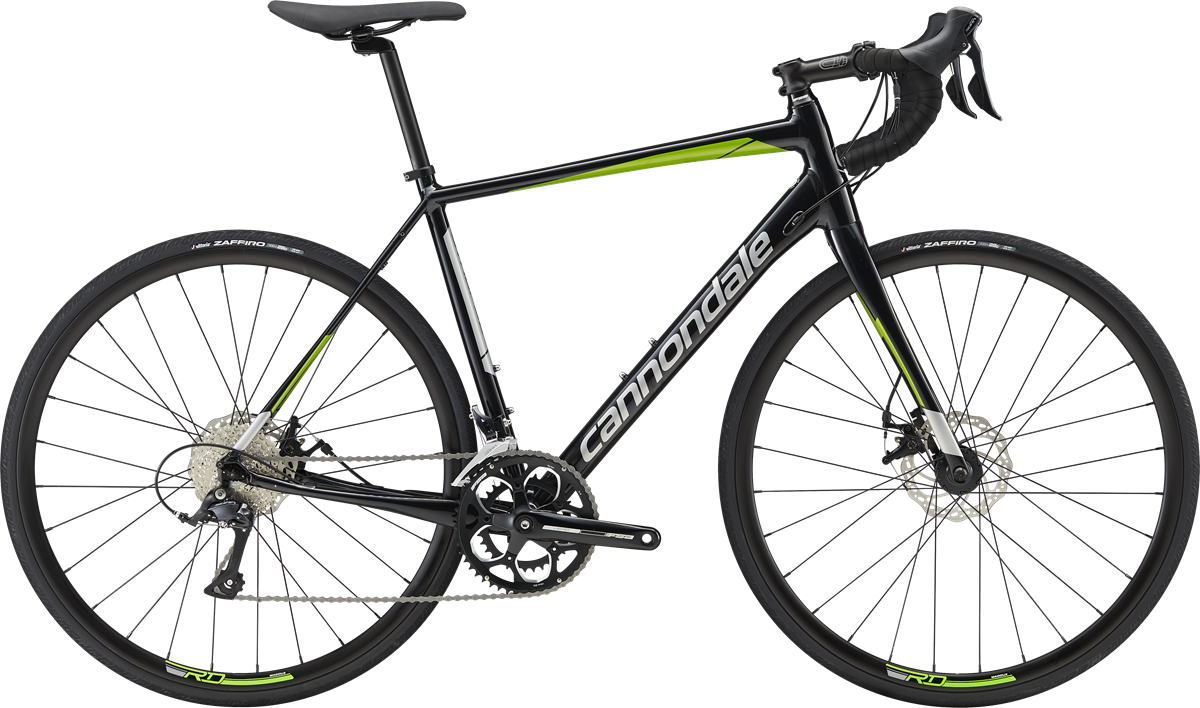 Cannandale Synapse Alloy, Acid Green