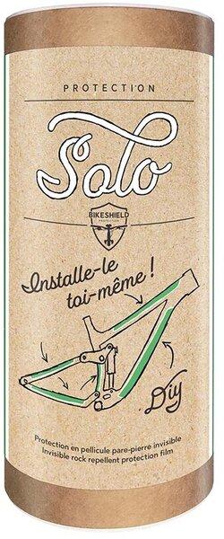 Bikeshield Protection Solo Matte