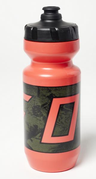 Fox Racing 22oz. Purist Bottle Olive Grn