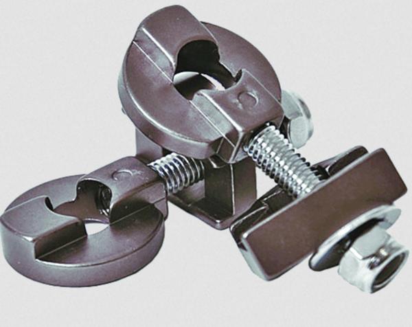 DMR Chain Tugs 10mm