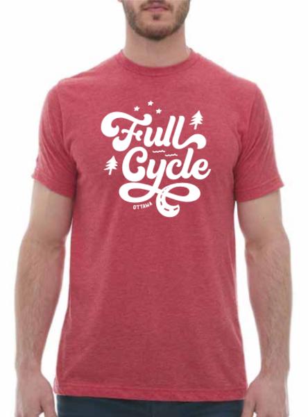 Full Cycle Road Trip T-Shirt