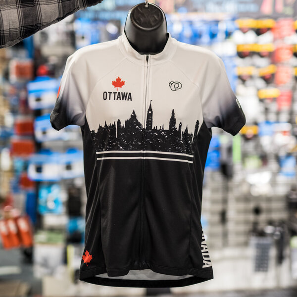 Full Cycle Ottawa Jersey