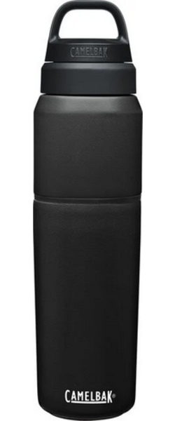 CamelBak MultiBev 22 oz Bottle / 16 oz Cup, Insulated Stainless Steel