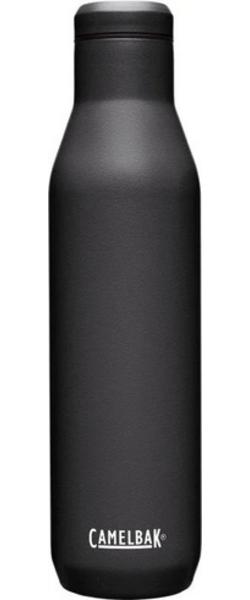CamelBak Horizon 25 oz Wine Bottle, Vacuum Insulated Stainless Steel - DAMAGED (Slightly)