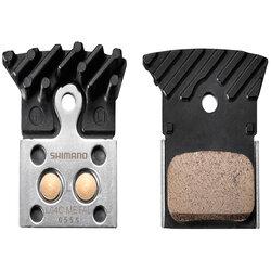 Shimano L04C, Hydraulic road disc brake pad