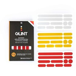 Glint Reflective Reflective Frame Stickers