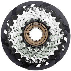Shimano Multiple Freewheel Sprocket, MF-TZ510