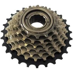 Damco 7 Speed Freewheel, 14-28t