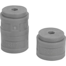 RockShox Bottomless Tokens, 35mm, 3pcs