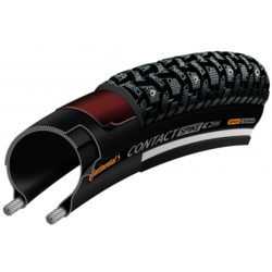 Continental Contact Winter Spike Studded Tire