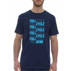 Full Cycle Full Send T-Shirt