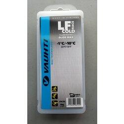 Vauhti Low Fluoro Glide Wax Cold-Temp 90g