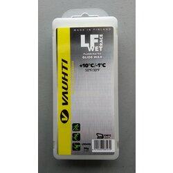 Vauhti Low Fluoro Glide Wax Wet Conditions 90g
