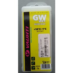 Vauhti Glide Wax Wet Conditions