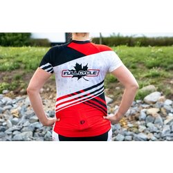 Full Cycle FC Custom W Interval Road Jersey