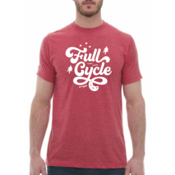 Full Cycle Road Trip T-Shirt