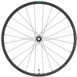 Shimano WH-RX570 650B Tubeless Wheelset, F/R:12mmTA, 10/11s, CL Disc