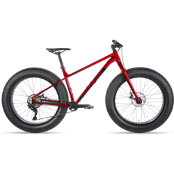 Norco Bigfoot 3