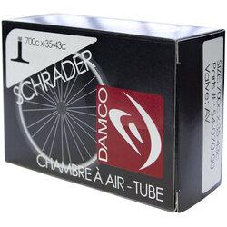 DAMCO Tube schrader valve