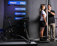 Right Ride Fit System