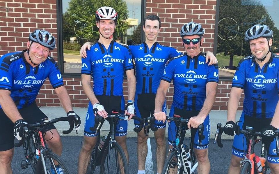 S'Ville Bikes Race Team