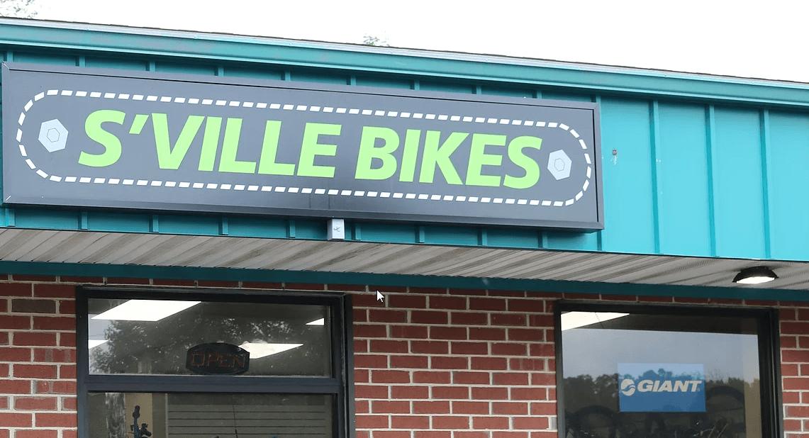 S'Ville Bikes Skyesville, MD