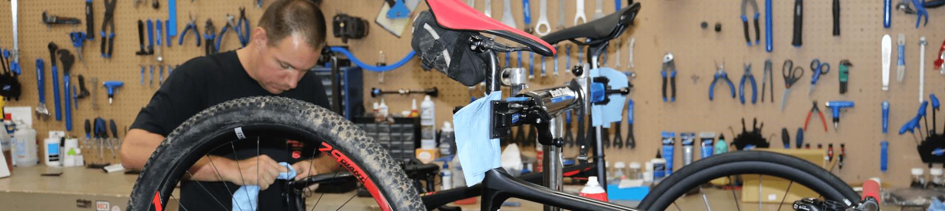 S'Ville Bike Services