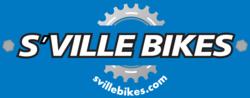 S'Ville Bikes Logo