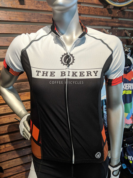 Bikery Bikery Jersey V1 Women's