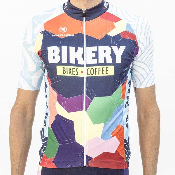 Bikery Bikery Jersey V3 Road Mens