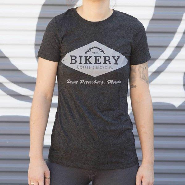Bikery Bikery Soft T Shirt Women's