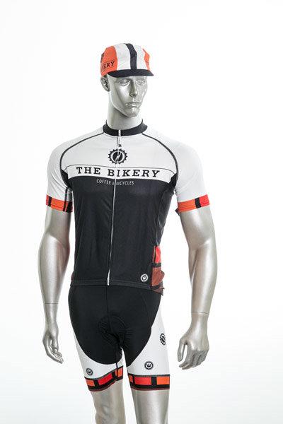 Bikery Bikery Jersey V1 Men's