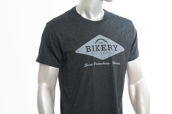 Bikery Bikery Soft T Shirt Mens