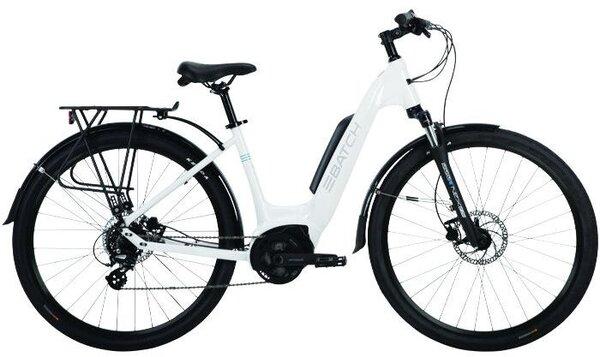 Batch Bicycles Step-Thru eBike