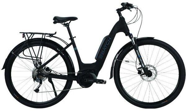 Batch Bicycles Step-Thru Plus eBike