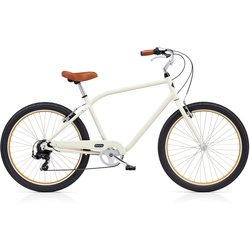 Benno Bikes Upright 7D Mens with Fenders