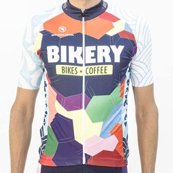 Bikery Bikery Jersey V3 Road Mens