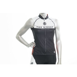Bikery Bikery Jersey V1 Sleeveless Women's