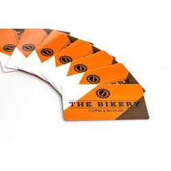 Bikery Gift Card