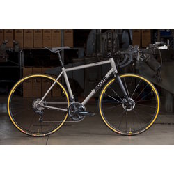 Moots Vamoots DR (Electronic)