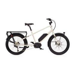 Benno Bikes Benno Boost 10D E Putty Gray